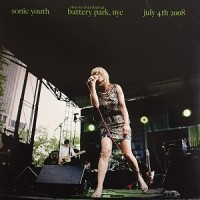 Sonic Youth - Battery Park, NYC: July 4th 2008