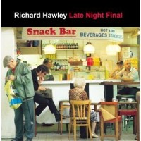 Image of Richard Hawley - Late Night Final - Clear Vinyl Edition