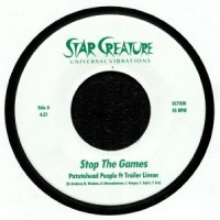 Image of Potatohead People Feat Trailer Limon - Stop The Games