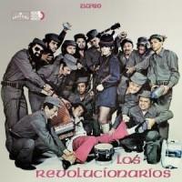 Image of Los Revolucionarios - Los Revolucionarios