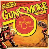 Image of Various Artists - Gunsmoke Volume 3