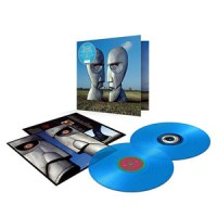 Image of Pink Floyd - The Division Bell - 25th Anniversary Edition