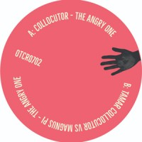 Image of Collocutor - The Angry One