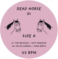 Various Artists - Dead Horse 01 EP