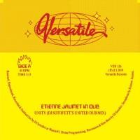 Image of Etienne Jaumet - Etienne Jaumet In Dub Part 1 - DJ Sotofett / I:Cube Remixes