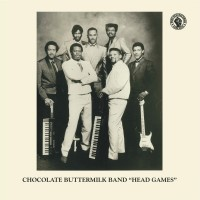 Image of Chocolate Buttermilk Band - Head Games