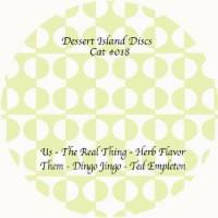 Herb Flavor / Ted Empleton - Dessert Island Discs 018