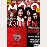 Mojo - Issue 308 - July 2019
