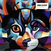Luke Slater - Love: Remixes - Inc. Burial / Lucy / Marcel Dettmann / Silent Servant Remixes