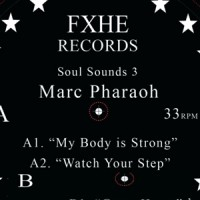 Image of Marc Pharaoh - Soul Sounds 3