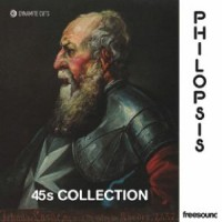 Image of Philopsis - 45s Collection