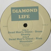 Image of Dead Man's Chest - Diamond Life 07