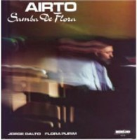 Image of Airto Moreira - Soul Jazz Records Presents Airto: Samba De Flora