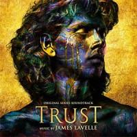 Image of James Lavelle - Trust (Original Series Soundtrack)