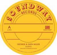 George & Glen Miller - Easing