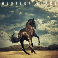 Image of Bruce Springsteen - Western Stars