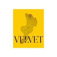 Velvet Negroni - NEON BROWN