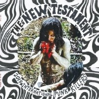 Image of Various Artists - The New Testament