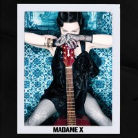 Image of Madonna - Madame X