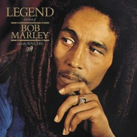 Image of Bob Marley & The Wailers - Legend - 35th Anniversary Edition