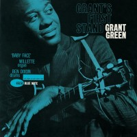 Image of Grant Green - Grant's First Stand