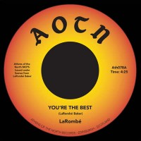 Image of LaRombé - You're The Best