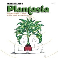 Mort Garson - Mother Earth's Plantasia - Reissue