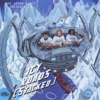 Image of Joe Armon-Jones - Icy Roads (Stacked)