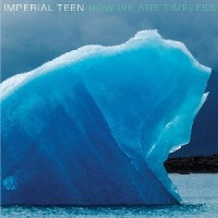 Image of Imperial Teen - Now We Are Timeless