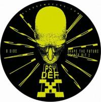 Image of Psy Def X - Psy Def X EP