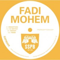 Image of Fadi Mohem - Perception EP