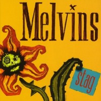 Image of Melvins - Stag