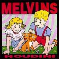 Image of Melvins - Houdini