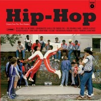 Image of Various Artists - Hip-Hop - Classics From The Flow Masters