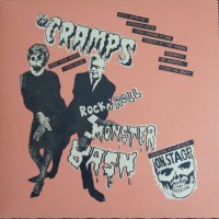 Image of The Cramps - Rock'n'Roll Monster Bash