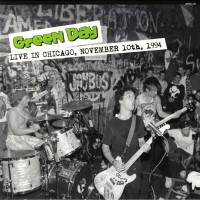 Image of Green Day - Live In Chicago - November 10th 1994