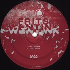 Image of Frits Wentink - Space Babe EP