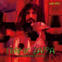 Image of Frank Zappa & The Mothers Of Invention - Live In Vancouver, 1.10.1975