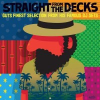 Image of Various Artists - Guts Presents: Straight From The Decks