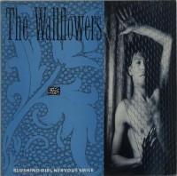 Image of The Wallflowers - Blushing Girl, Nervous Smile