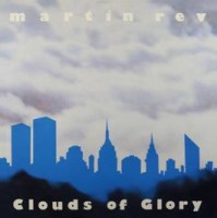 Image of Martin Rev - Clouds Of Glory