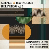 Image of Various Artists - Science & Technology - Err Rec Library Volume 2