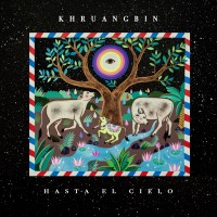 Image of Khruangbin - Hasta El Cielo (Con Todo El Mundo In Dub)