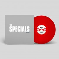 The Specials - Encore - Double Red Vinyl Edition