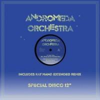 Image of Andromeda Orchestra - Don't Stop (Inc. Ray Mang Mix)