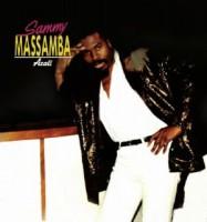 Sammy Massamba - Azali (Inc. Aroop Roy Edit)