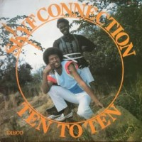 Image of Skyf Connection - Ten To Ten