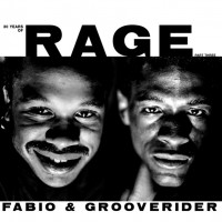 Image of Various Artists - Fabio & Grooverider: 30 Years Of Rage Part 3