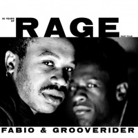 Image of Various Artists - Fabio & Grooverider: 30 Years Of Rage Part 4