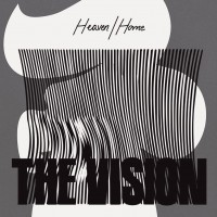 Image of The Vision Featuring Andreya Triana - Heaven / Home